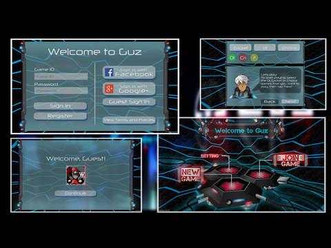 玩免費遊戲APP|下載Guz Board app不用錢|硬是要APP