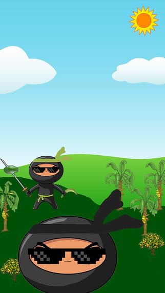 Platano Ninja