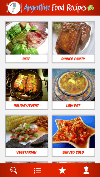 Best Argentine Food Recipes