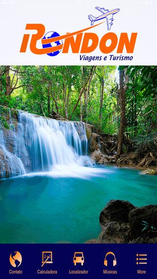Rondon Turismo