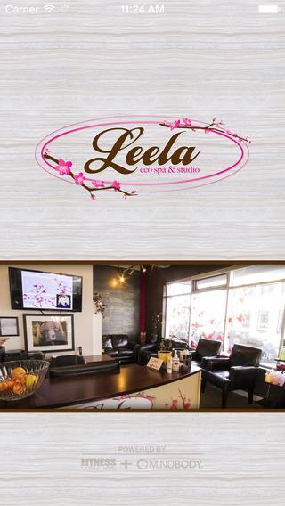 Leela Eco Spa and Studio