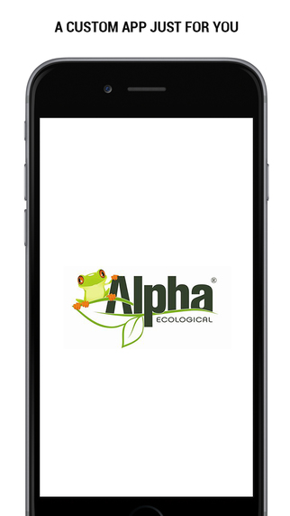 Alpha Ecological Pest Control