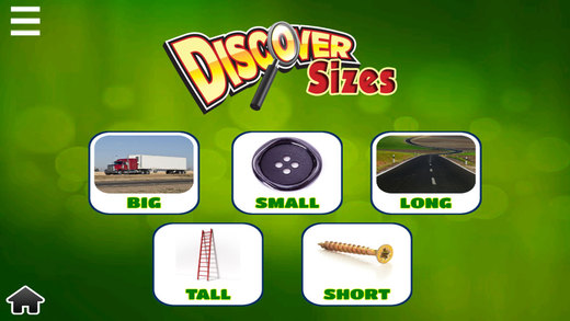 Discover Sizes for TheO SmartBall - Social Interaction and Movement Based Teaching Tool for Special