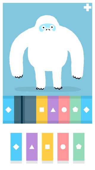 LOOPIMAL by YATATOY 动物音乐会[iOS][¥18→¥1]丨反斗软件值得买