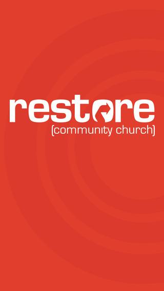 Restore Community Church