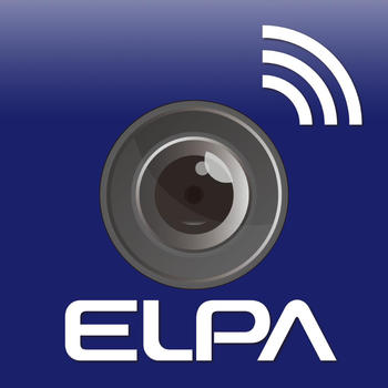 ELPAstream 生活 LOGO-玩APPs