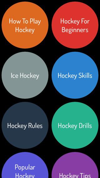 Hockey Guide - Best Video Guide