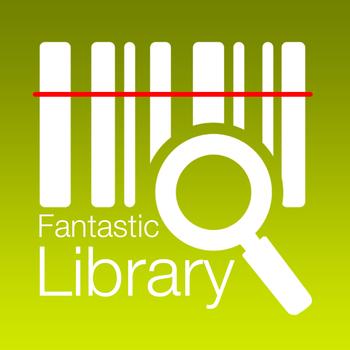 Fantastic Library LOGO-APP點子