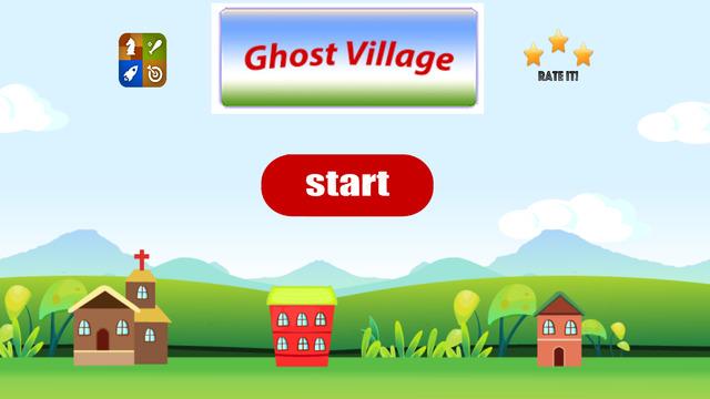 GhostVillage - Premium