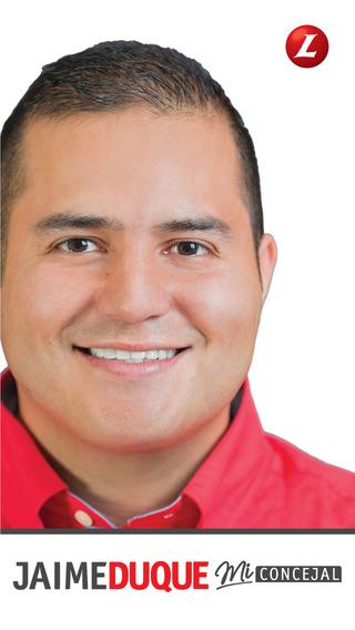 Jaime Duque - Mi Concejal