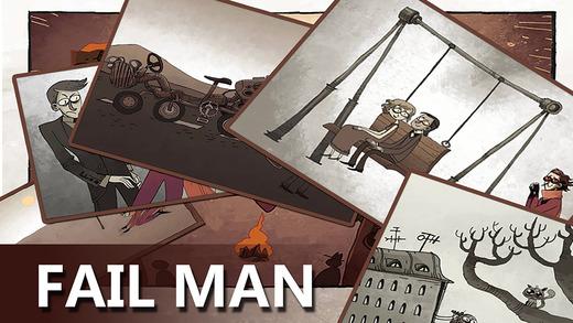 fail man