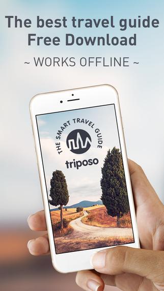 Brazil Travel Guide by Triposo featuring Rio de Janeiro Sao Paulo Brasilia and more