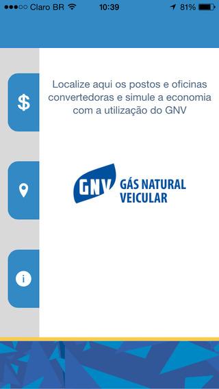 Simulador Economia GNV