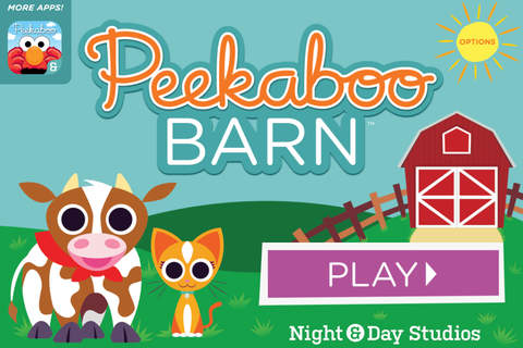 Screenshot 1 Peekaboo Barn