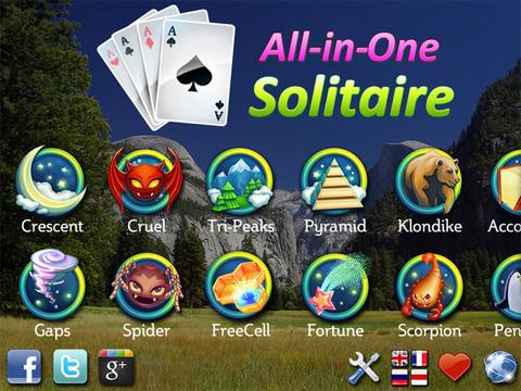 all poker games