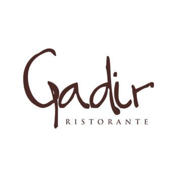 Gadir - Restaurant LOGO-APP點子