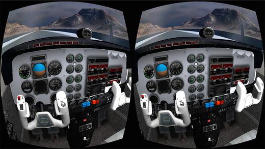 Flight Simulator - Beenoculus