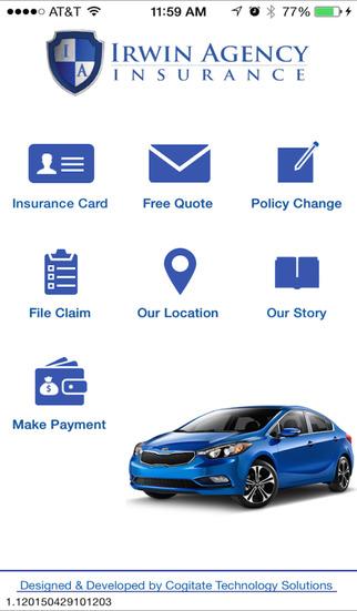 Irwin Agency Insurance