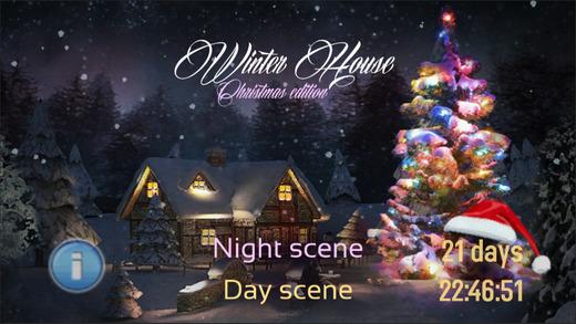 WinterHouse CE