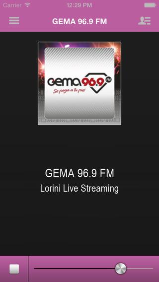 GEMA 96.9 FM