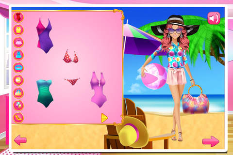 Super Party makeover screenshot 4