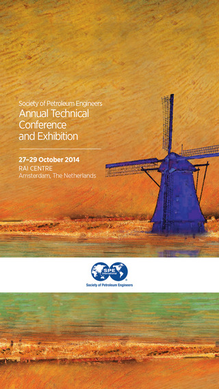 SPE Annual Technical Conference and Exhibition 2014