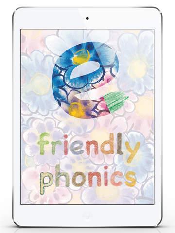 Friendly Phonics