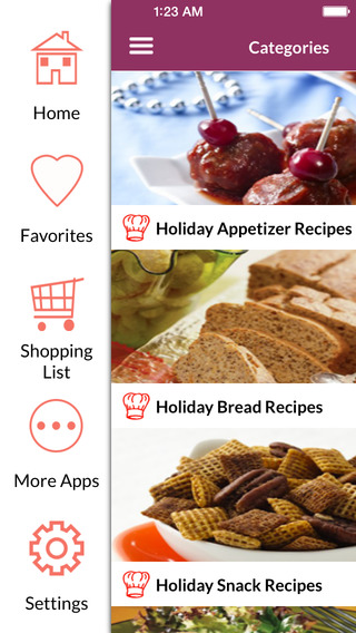 Holiday Recipes - All Best Holiday Recipes