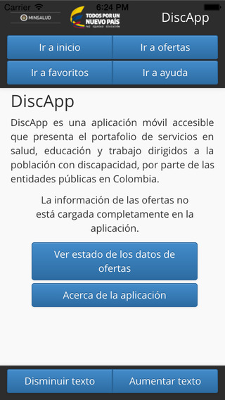 App DiscApp