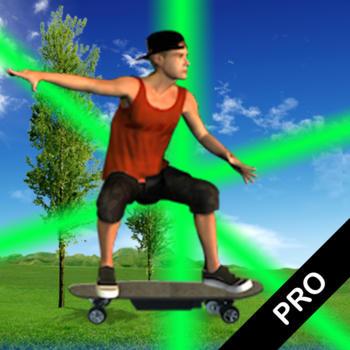 Cool Skater Dude PRO LOGO-APP點子