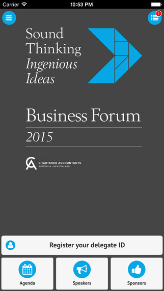 Business Forum Sydney