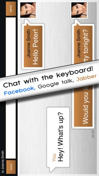 纸上键盘:Paper Keyboard