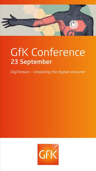 GfK - DigiTension