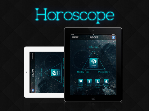 The AstroHoro - Read daily horoscope online and update all fact in DailyHorocope screenshot