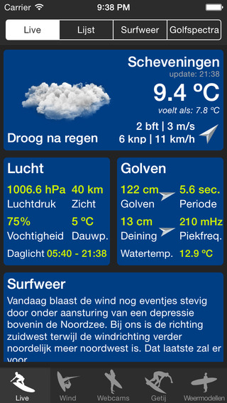 Surfcheck NL