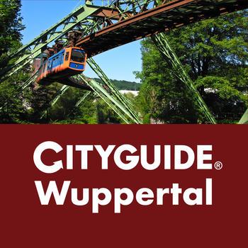 Wuppertal App 旅遊 App LOGO-APP開箱王