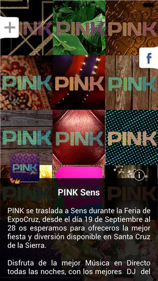 PINK Sens 2.0