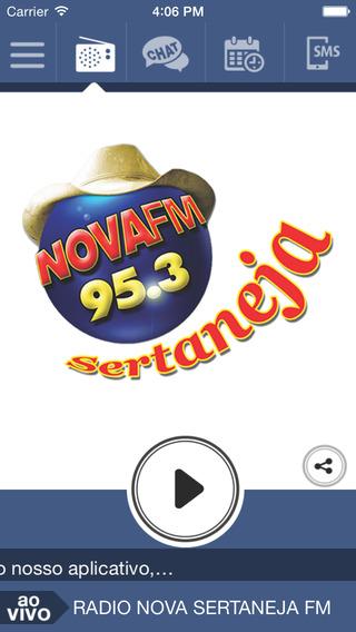 Rádio Nova Sertaneja FM