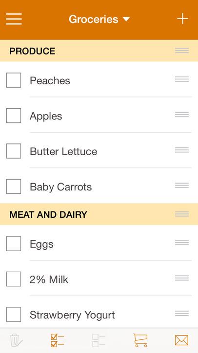Cozi Family Organizer - iPhone Mobile Analytics and App Store Data