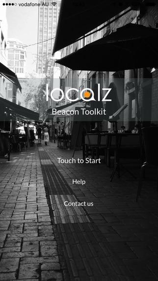 Beacon Toolkit