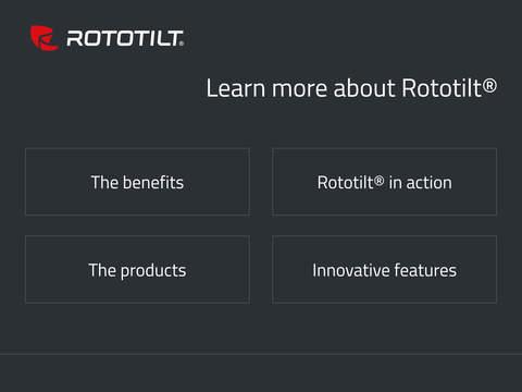 Rototilt®