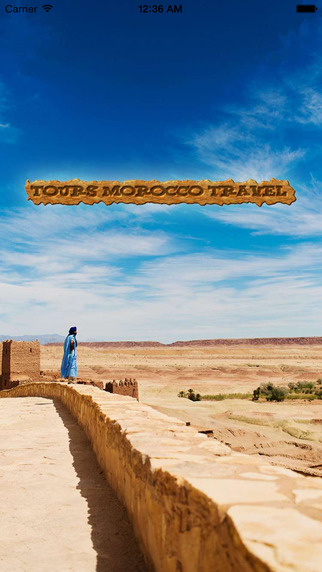 Tours Morocco Travel