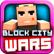 像素城市战争 Block City Wars - Mine Mini Game Edition