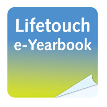 Lifetouch E-Yearbook LOGO-APP點子