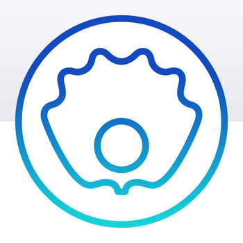 Oyster – The Best Way to Read Books 書籍 LOGO-玩APPs