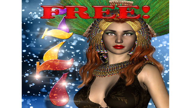 All New Free VIP Slot Machines Casino - Lost Mayan Cubes Las Vegas Wheel Slots Pro