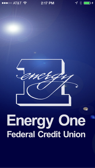 Energy One Federal Credit Union for iPhone