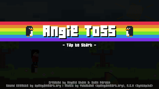 Angie Toss