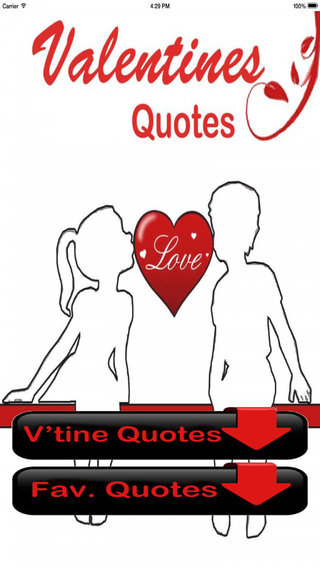 Latest Valentine Quotes