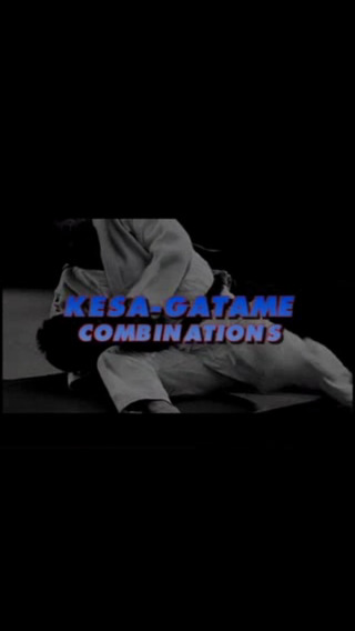 Pinning Transitions - Mike Swain Complete Judo